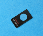 Стекло камеры накладка Motorola Droid X mb810