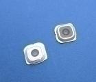 Стекло на камеру Samsung Galaxy S6 Edge с разборки
