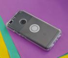 Чехол Google Pixel XL Speck Presidio Clear прозрачный
