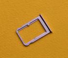 Сим лоток Xiaomi Mi 9 Se Lavender Violet фиолетовый