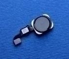 Кнопка Home Apple iPhone 6 Plus чёрная новая
