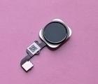 Кнопка Home Apple iPhone 6s Plus чёрная новая