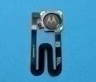 Сканер отпечатка Motorola Moto E5