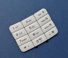 Клавиатура Nokia 5200 / 5300 английская оригинал
