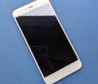 Дисплей (экран) Xiaomi Redmi 5a белый А-сток