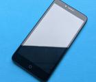 Дисплей (экран) Alcatel Fierce XL 5054 (B-сток) оригинал с разборки