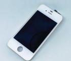 Дисплей (экран) Apple iPhone 4 белый А-сток
