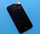 Дисплей (экран) Apple iPhone 4s чёрный B-сток