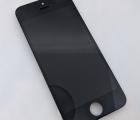 Дисплей (экран) Apple iPhone 5c черный оригинал А-сток