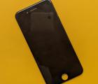Дисплей (экран) Apple iPhone 7 чёрный оригинал B-сток