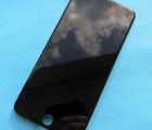 Дисплей (экран) Apple iPhone 7 Plus чёрный B-сток оригинал с разборки