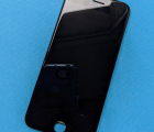 Дисплей (экран) Apple iPhone 8 оригинал с разборки чёрный (А-сток)