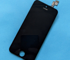 Дисплей (экран) Apple iPhone SE А-сток чёрный