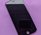Дисплей (экран) Apple iPhone 8 чёрный оригинал (B-сток)