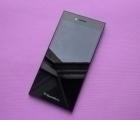 Дисплей (экран) Blackberry Leap чёрный (А-сток)