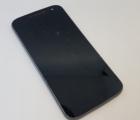 Дисплей (экран) Motorola Moto G4 дефектный под восстановление (стекло в трещинах)