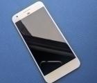 Дисплей (экран) Google Pixel 1 белый A-сток