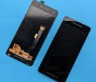 Дисплей (экран) Google Pixel 2 чёрный оригинал новый