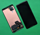 Дисплей (экран) Google Pixel 2 XL чёрный А-сток
