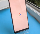 Дисплей (экран) Google Pixel 3 XL C-сток выгорания чёрный