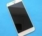 Дисплей (экран) Google Pixel XL белый А-сток