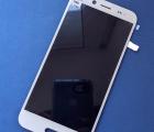Дисплей (экран) HTC 10 Evo белый новый