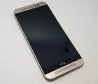 Экран HTC One M9 в рамке дефектный (есть пятна)
