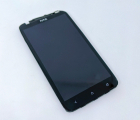 Дисплей (экран) HTC One X чёрный