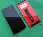 Дисплей (экран) Huawei Y5 2018 чёрный новый