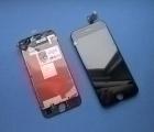 Дисплей (экран) Apple iPhone 6s чёрный hi-copy