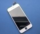 Дисплей (экран) Apple iPhone 6s белый hi-copy