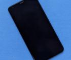 Дисплей (экран) LG Stylo 4 чёрный в рамке C-сток