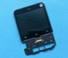 Дисплей в сборе (экран) Motorola Charm MB502 оригинал с разборки А-сток