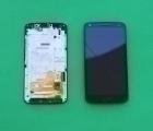 Дисплей (экран) Motorola Droid Turbo 2 / Moto X Force - изображение 2