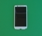 Дисплей (экран) Motorola Droid Ultra белый