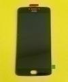 Дисплей (экран) Motorola Moto E4 Plus черный - изображение 2