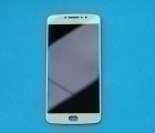 Дисплей (экран) Motorola Moto E4 Plus gold - изображение 4