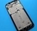 Дисплей Motorola Moto E5 Play в рамке оригинал - фото 2
