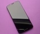 Дисплей (экран) Motorola Moto E5 Plus чёрный А сток (США)