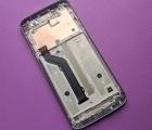 Дисплей (экран) Motorola Moto E5 Plus чёрный А сток (США) - фото 2