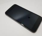 Дисплей (экран) Motorola Moto G4 Play в рамке (B-сток) серый