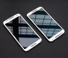 Дисплей (экран) Motorola Moto X2 белый - изображение 2