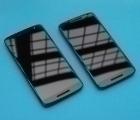 Дисплей (экран) Motorola Moto X Play / Droid Maxx 2 чёрный