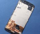 Дисплей (экран) Motorola Moto Z Force xt1650-02 чёрный А-сток - фото 2