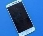Дисплей (экран) Motorola Moto Z Force C-сток белый