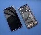 Дисплей (экран) OnePlus One (А-сток)