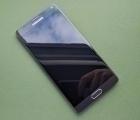 Дисплей (экран) Samsung Galaxy Note 4 n910f  (А-сток) в рамке серый