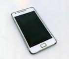 Дисплей (экран) Samsung Galaxy S2 m250s белый
