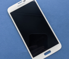 Дисплей (экран) Samsung Galaxy S5 (A-сток) белый