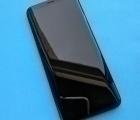 Дисплей Samsung Galaxy S8 чёрный в рамке